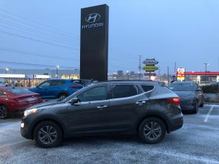 Used 2014 Hyundai Santa Fe Sport Luxury for sale in North Bay, ON