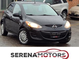 Used 2011 Mazda MAZDA2 GS | MANUAL | CRUISE | AC | NO ACCIDENTS for sale in Mississauga, ON