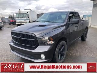 Used 2019 RAM 1500 Classic Express Quad CAB SWB 4WD 5.7L for sale in Calgary, AB