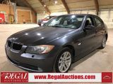Photo of Grey 2007 BMW 3 Series