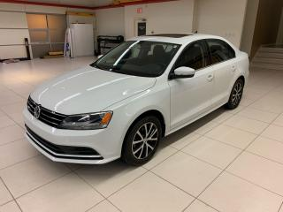 Used 2016 Volkswagen Jetta comfortline for sale in Calgary, AB