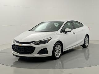 Used 2019 Chevrolet Cruze LT for sale in Winnipeg, MB