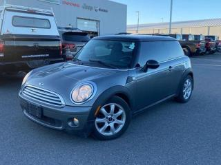 Used 2010 MINI Cooper Classic Cooper ***AS IS*** for sale in Ottawa, ON