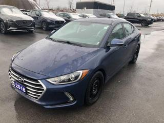 Used 2018 Hyundai Elantra GL ***LOW KMS/2SETS OF TIRES** for sale in Ottawa, ON