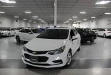 Photo of White 2016 Chevrolet Cruze
