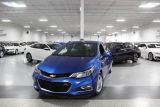 Photo of Blue 2016 Chevrolet Cruze
