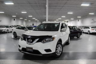 Used 2016 Nissan Rogue NO ACCIDENTS I REAR CAM I POWER OPTIONS I KEYLESS ENTRY I BT for sale in Mississauga, ON