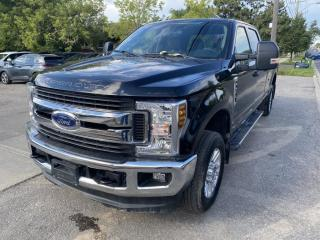 Used 2019 Ford F-250 4WD Crew Cab Box | for sale in Toronto, ON