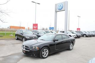 Used 2013 Dodge Charger 3.6L SXT for sale in Whitby, ON