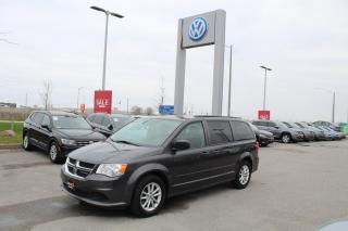 Used 2015 Dodge Grand Caravan 3.6L SE for sale in Whitby, ON