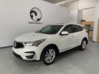 Used 2019 Acura RDX SH-AWD LIKE NEW/ONE OWNER/TECH PACKAGE for sale in Halifax, NS