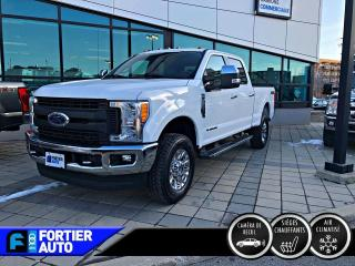 Used 2017 Ford F-250 XLT cabine 6 places 4RM 176 po for sale in Montréal, QC
