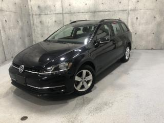 Used 2019 Volkswagen Golf Sportwagen COMFORTLINE DSG AUTOMATIQUE  4MOTION APPLE CARPLAY SIÈGES CHAUFFANTS for sale in St-Nicolas, QC