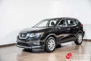 Used 2018 Nissan Rogue SIEG/CHAUFF+GR.ELECT+A/C+BLUETHOOTH for sale in Laval, QC