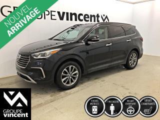 Used 2019 Hyundai Santa Fe XL PREMIUM AWD 7 PASSAGERS ** GARANTIE 10 ANS ** Parfait pour la famille et les loisirs! for sale in Shawinigan, QC