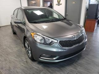 Used 2016 Kia Forte EX for sale in Châteauguay, QC
