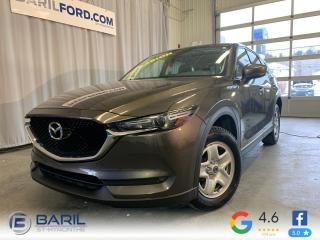 Used 2017 Mazda CX-5 Traction intégrale, 4 portes, boîte auto for sale in St-Hyacinthe, QC