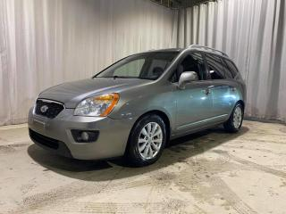 Used 2012 Kia Rondo EX avec 3e rangée (7 PLACES) for sale in Sherbrooke, QC