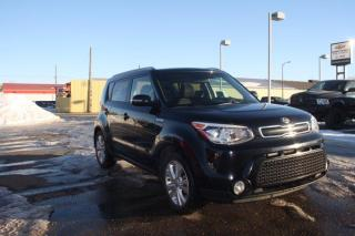 Used 2016 Kia Soul EX for sale in Swift Current, SK