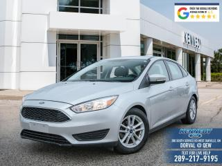 Used 2018 Ford Focus SE for sale in Oakville, ON