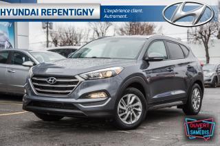 Used 2016 Hyundai Tucson FWD 2.0L Premium**CAMÉRA, BLUETOOTH, MAGS** for sale in Repentigny, QC