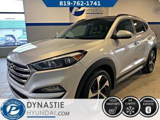 Used 2017 Hyundai Tucson SE 1.6 T for sale in Rouyn-Noranda, QC