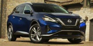 Used 2019 Nissan Murano for sale in Guelph, ON