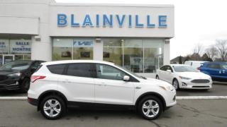 Used 2016 Ford Escape SE, Traction intégrale for sale in Blainville, QC