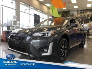 Used 2021 Subaru XV Crosstrek ** PLUG-IN HYBRIDE ** LIMITED for sale in Victoriaville, QC