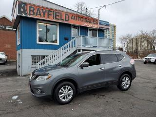Used 2016 Nissan Rogue SV AWD **Heated Seats/Bluetooth** for sale in Barrie, ON