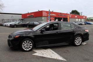 Used 2019 Toyota Camry LE Auto for sale in Surrey, BC