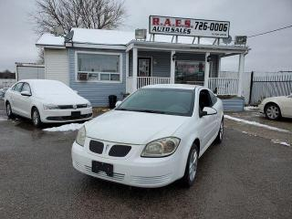 Used 2008 Pontiac G5 Base for sale in Barrie, ON