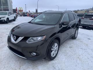 Used 2014 Nissan Rogue Traction intégrale, 4 portes SV for sale in Rivière-Du-Loup, QC