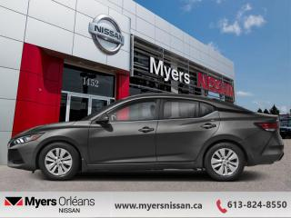 New 2021 Nissan Sentra S  - $145 B/W for sale in Orleans, ON