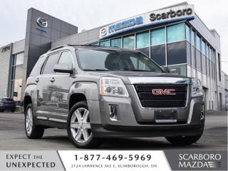 Used 2012 GMC Terrain AWD REAR CAMERA CLEAN CARFAX for sale in Scarborough, ON