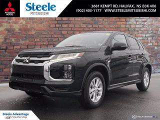 New 2021 Mitsubishi RVR SE for sale in Halifax, NS