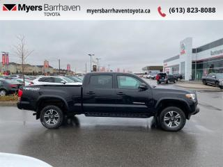 Used 2016 Toyota Tacoma SR5  - Bluetooth -  SiriusXM - $209 B/W for sale in Ottawa, ON