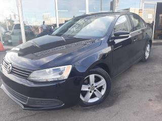 Used 2011 Volkswagen Jetta Sedan ***Low Kilometers******Set of winter tires*** for sale in Oakville, ON
