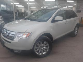 Used 2007 Ford Edge SEL***LOW KILOMETERS***Backup Sensors***Panoramic Roof*** for sale in Oakville, ON