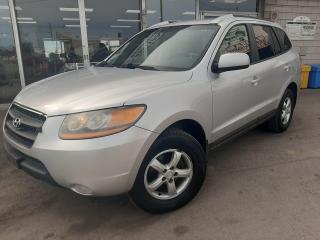 Used 2008 Hyundai Santa Fe ***NO ACCIDENTS*** for sale in Oakville, ON