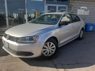 Used 2012 Volkswagen Jetta Sedan ***Low Kilometers****** for sale in Oakville, ON
