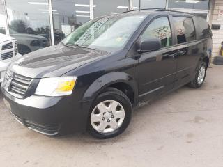 Used 2009 Dodge Grand Caravan SE ***No accidents***Stow and Go Seats***Serviced really well*** for sale in Oakville, ON