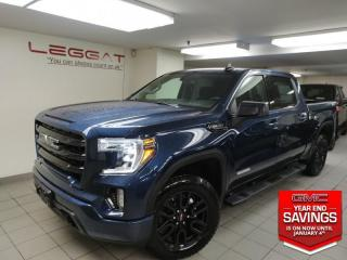 New 2021 GMC Sierra 1500 Elevation -  Cloth Seats for sale in Burlington, ON