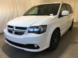 Used 2017 Dodge Grand Caravan GT for sale in Regina, SK