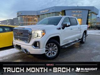 New 2021 GMC Sierra 1500 Denali 6.2l for sale in Winnipeg, MB