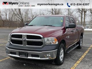 Used 2017 RAM 1500 ST for sale in Orleans, ON