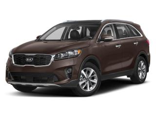 Used 2019 Kia Sorento 3.3L EX for sale in Chatham, ON