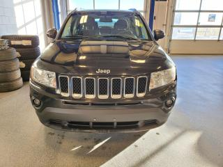 Used 2013 Jeep Compass NORTH for sale in Moose Jaw, SK