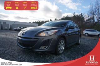 Used 2011 Mazda MAZDA3 GS for sale in Bridgewater, NS