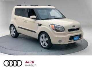 Used 2011 Kia Soul 2.0L 2u at for sale in Burnaby, BC